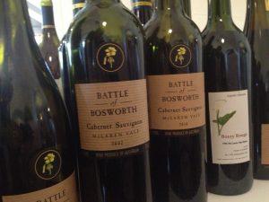 Fino Lunch wines 2014