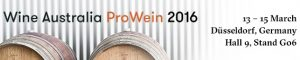 ProWein Email Banner 2016